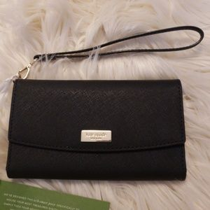 KATE SPADE PHONE AND WALLET